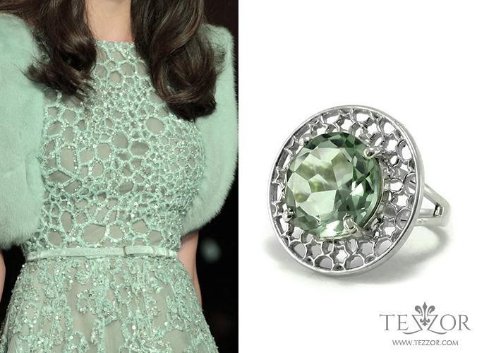 Дантелени мотиви. Красивия пръстен открийте ТУК.