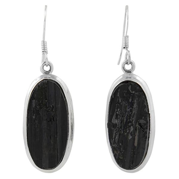 trourmaline-rough-earrings-front