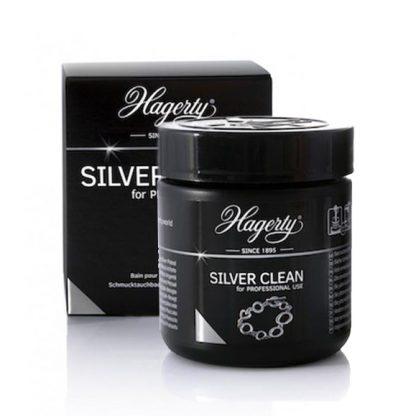 Почистващ разтвор за сребро Hagerty
